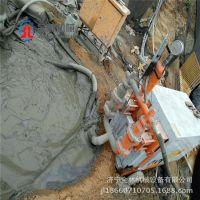 山东省济宁年底大促销WSJ200液压砂浆泵