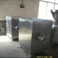 冻肉绞肉机 大型商用立式多功能绞肉机厂家 康汇制造