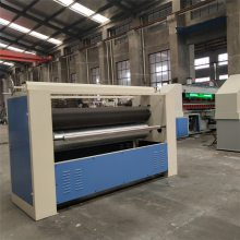 旭泰昌机械厂供应薄木涂胶机 木皮布胶机 单板涂胶水机等人造板二次贴面成套设备