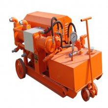 宇成液压注浆泵ZBY4.5/11-22 双液定量液压注浆泵