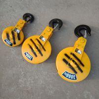 厂家批发 吊钩配件大全 葫芦下钩 滑轮组起重吊钩