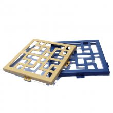 广州铝亚博游戏在线客服厂家加工定制-雕花缕空铝亚博游戏在线客服-铝亚博游戏在线客服价格