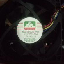 华北代理商供应: 台湾MAGIC 永立直流 E 系列 散热风扇MGA4012UB-O20
