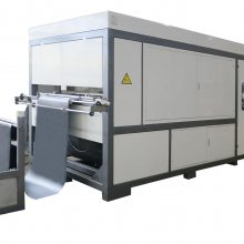 JYGX系列高真空全自动吸塑成型机
