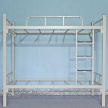 贵州资钢架床-上下钢架床定制-单人钢架床批发