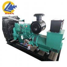 杭州出租100KW康明斯柴油发电机组 杭州发电机出租
