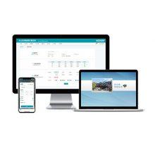 供应爱博精电AcuBill 网络预付费系统,具备防窃电功能