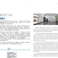 东莞市兴为电子科技有限公司西溪分公司