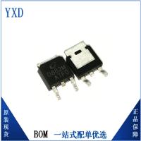 全新原装D882M 长电 贴片三极管 TO-252 双极型晶体管
