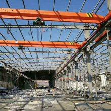 低价出售新旧行车天车5吨3吨10吨16吨花架式包厢式现货出售