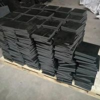 南通机械用橡胶减震垫 耐磨橡胶垫板当地厂家价格