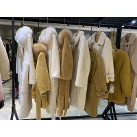皮草大衣去哪里进货?海宁高端皮草N.ESTSTISMOO就在广州依兰慕语服饰品牌女装折扣批发公司