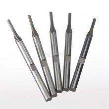 恒通兴钨钢冲针精密耐磨非标定按图制各种规格冲针冲头