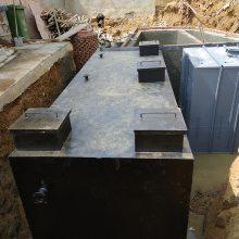 安徽屠宰场污水处理设备厂家推荐