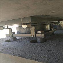 桥梁加固用支座灌浆料检测标准