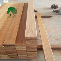 厂家直销南美菠萝格 古建景观木材南美菠萝格防腐木地板户外地板