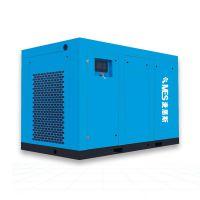22KW熔喷布生产专用空压机 永磁变频螺杆式 静音