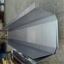 供应不锈钢U型天沟,201 304 316L不锈钢U型天沟-耐腐蚀 耐用不生锈