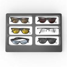 时尚眼镜展示架定制-时尚眼镜展示架-蓝树林时尚眼镜展示架