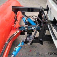 哪里可以加装推雪铲装置 优质清雪铲生产厂家 推雪铲厂家特惠价格