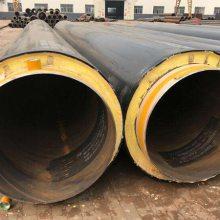 鄂州保温钢管报价 可加工定制