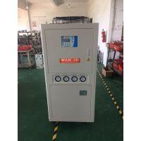 广州万举机械配套各种模温机,工业冷水机