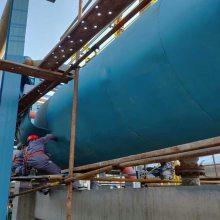 二烯烃深冷绝热保温材料 河北深冷保温厂家直销
