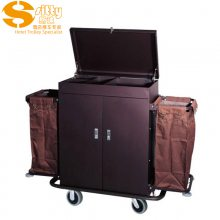 专业生产SITTY斯迪99.7803DH酒店客房服务车/清洁服务车/房口车