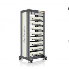 瑞能RePower RCTS 20V 5A/10A 电池化成分容设备|电池老化柜|数码电池测试设备
