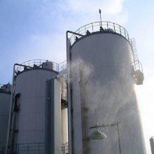 山东碳钢喷淋塔废气处理设备厂家 离子除臭设备的安全性 北京高能离子除臭设备厂家