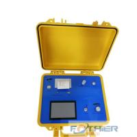 上海发泰FT602DP便携式(经济型),瑞士露点仪,露点仪传感器