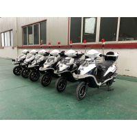供应2轮电动摩托车LEM-X2,物业巡逻好帮手