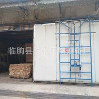 多种可用木材烘干机构造 木材小烘干机 热泵干燥设备 松木干燥窑 厂家