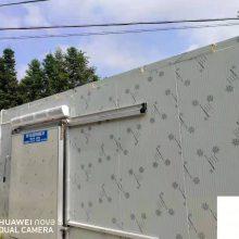 海鲜冷库造价?100平海鲜冷库需要多少钱?