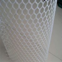 养鸭漏粪网 育雏漏粪网 白色塑料漏粪网