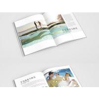 2018***旅游宣传册设计制作 旅游画册印刷定制厂家哪家好 哪家便宜