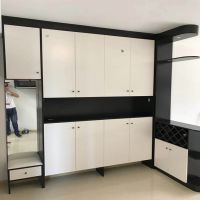 板式家具通用型四工序开料机生产厂家