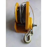 游艇用绞盘摇卷扬机手动绞盘带刹车手动绞车绞线器牵引机优惠