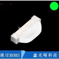 LED封装器件-侧面发光0805高亮翠绿贴片LED灯珠