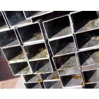 350*180*16高强矩管_400*300*18欧标矩形管_方钢管价格行情