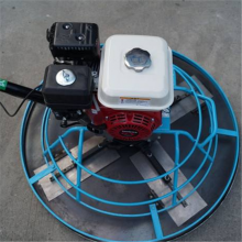 专业生产混凝土地面磨平机 小型抹光机 路面抹光机