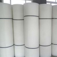 育苗塑料平网规格 耐高温塑料网床 幼鸡踩踏网