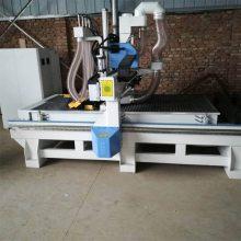 1325四工序雕刻机 全自动四工序雕刻机 板式家具开料机