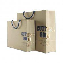 定制各类样式手提袋免费设计按需生产