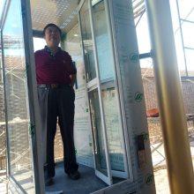 东营家用升降平台厂家 定制室外二层300公斤小型液压电梯价格 AG旗舰游戏网站品牌质优价廉