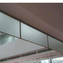 固定式刚性挡烟垂壁之防火玻璃挡烟垂壁,四川挡烟垂壁厂家支招