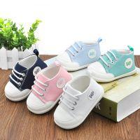 婴儿鞋春秋 6-12个月一周岁男宝宝鞋一岁半女宝宝鞋子软底学步鞋