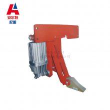 龙门吊防风铁楔厂家 YFX电动液压制动器
