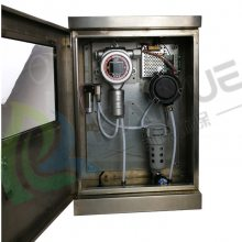 KYS-95H型VOC在线监测 河北烟气管道排放VOC在线监测系统