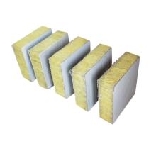 10㎝厚岩棉复合板 盈辉厂家直销 手工 机制岩棉复合板